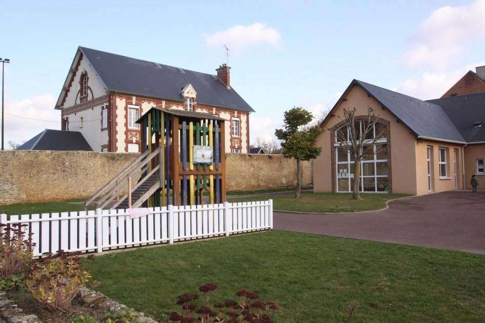 Un lieu de vie agréable et sécurisé pour permettre l'épanouissement et la bonne scolarité de vos enfants