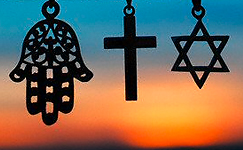 le collège sainte-thérèse saint-pierre-sur-dives découvre les religions monothéistes