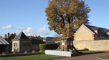école sainte-thérèse à Saint-Pierre-sur-Dives