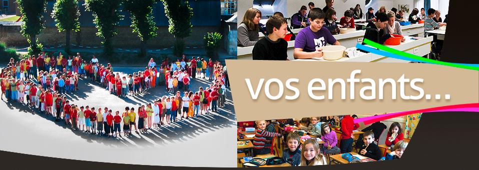 école et collège d\'enseignement catholique privé Sainte-Thérèse à Saint-Pierre sur dives : réussir