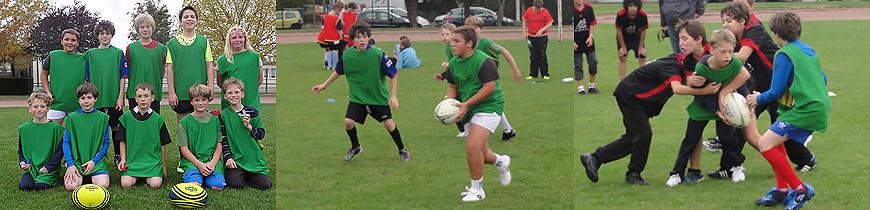 option rugby au collège sainte thérèse saint pierre sur dives